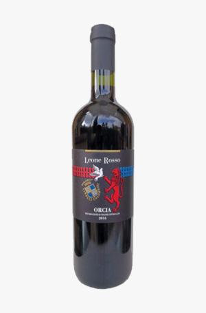 Leone Rosso DOC 2016